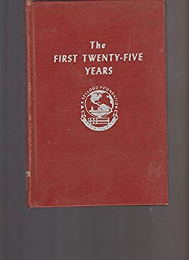 W.K. Kellogg Foundation, In two vols:  W.K. Kellogg, A Biography and The First Twenty-Five Years