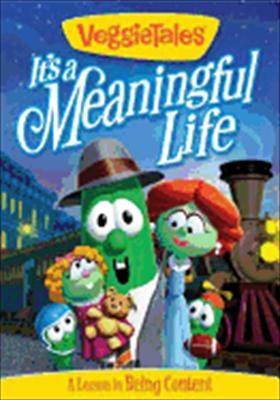 Veggie Tales: It's a Meaningful Life 0883476028347
