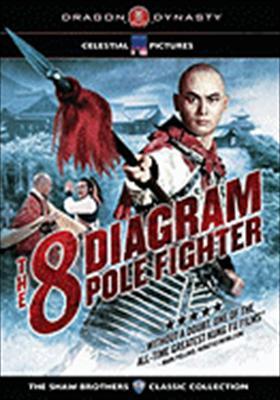 8 Diagram Pole Fighter
