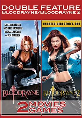 Bloodrayne / Bloodrayne 2