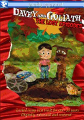 Davey & Goaith: The Lost Episodes