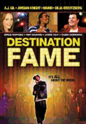 Destination Fame