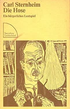 Die Hose (German Edition) - Sternheim, Carl