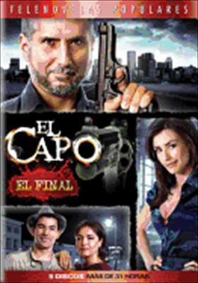 El Capo Part 2