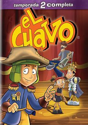 El Chavo Animado: 2nd Season