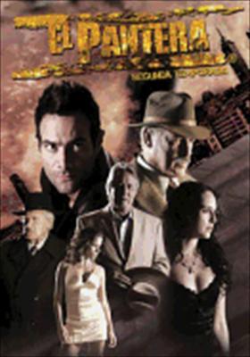El Pantera: 2nd Season