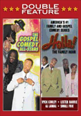 Gospel / Holla
