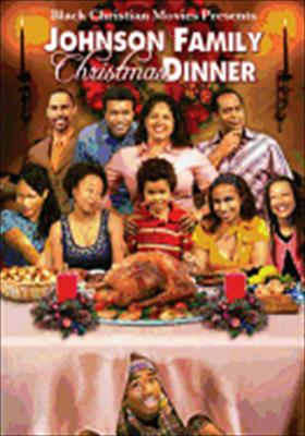 Johnson Family Christmas Dinner