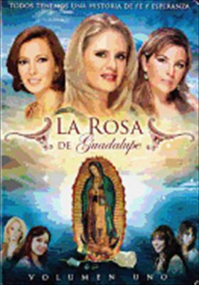 La Rosa de Guadalupe Volume 1