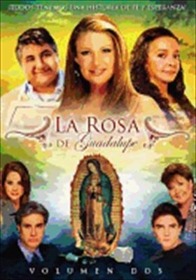 La Rosa de Guadalupe Volume 2