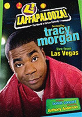 Laffapalooza Live from Las Vegas: Hosted by Tracy Morgan