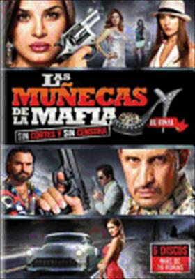 Las Munecas de La Mafia Part 2