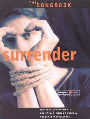 Surrender [With Transparency Masters] 9783474015312