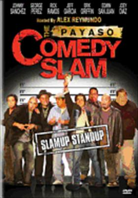 The Payaso Comedy Slam