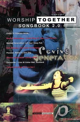 Worship Together Songbook 2.0 9783474011215