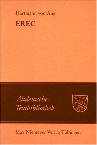 Erec 9783484201392