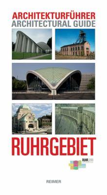 Ruhrgebiet: Architekturfuhrer/Architectural Guide 9783496012931