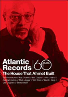 Atlantic 60-House That Ahmet Built