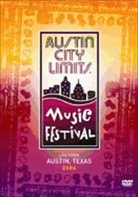 Austin City Limits Music Festival: Live from Austin 2004
