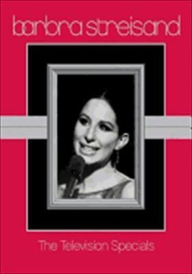 Barbra Streisand: The Television Specials