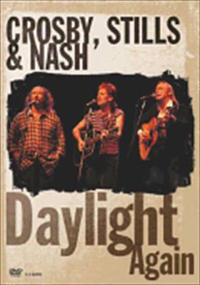 Crosby, Stills & Nash: Daylight Again