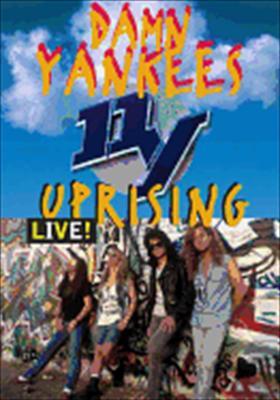 Damn Yankees: Uprising