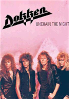Dokken: Unchain the Night