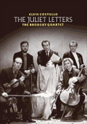 Elvis Costello: Juliet Letters