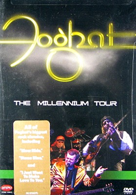Foghat: Millennium Tour