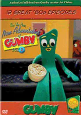Gumby New Adventures Volume 2