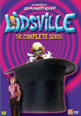 Lidsville: The Complete Series
