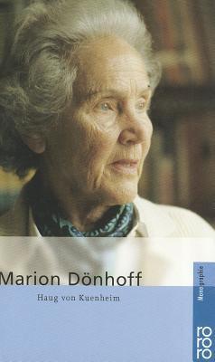 Marion Donhoff 9783499506253
