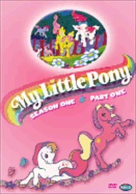 My Little Pony: Season One, Part One