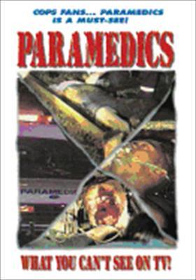 Paramedics Vol. 1