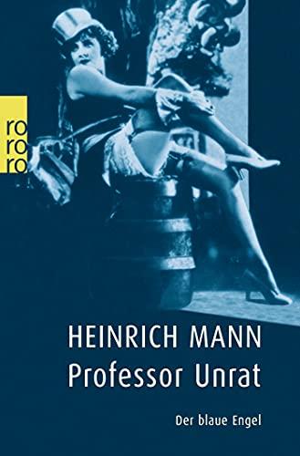 Professor Unrat 9783499100352