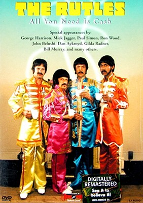 Rutles-All You Need Is Cash