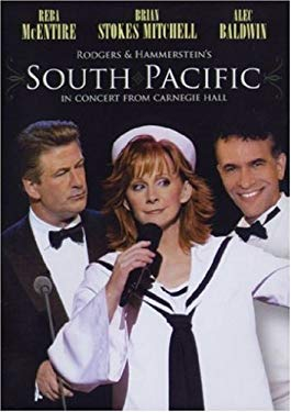 South Pacific: In Concert from Carnegie Hall 0603497163120