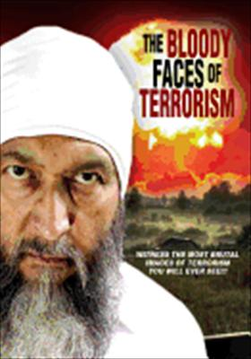 The Bloody Faces of Terrorism