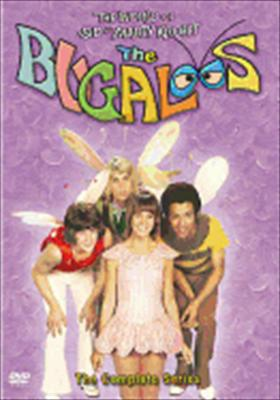The Bugaloos: The Complete Series