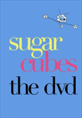 The Sugarcubes: The DVD