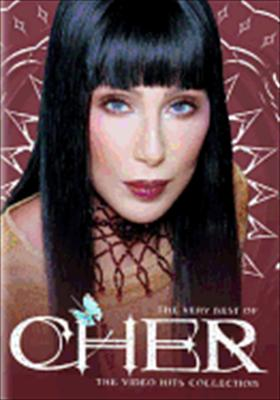 The Very Best of Cher: Video Hits Collection