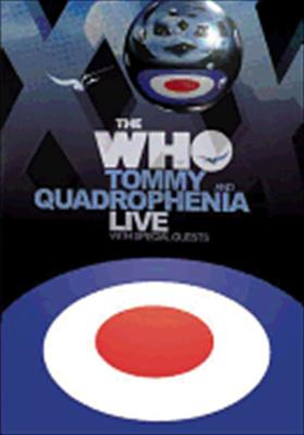 The Who: Tommy & Quadrophenia Live with Special Guests
