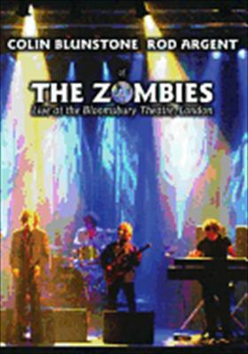 The Zombies: Live at the Bloomsbury Theatre London