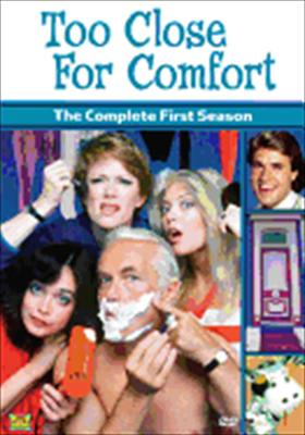 Too Close for Comfort: The Complete First Season