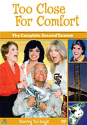 Too Close for Comfort: The Complete Second Season