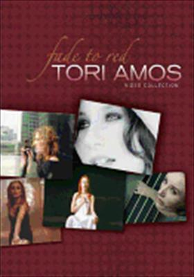 Tori Amos: Fade to Red Video Collection