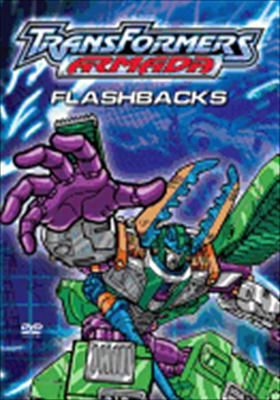 Transformers Armada: Flashbacks