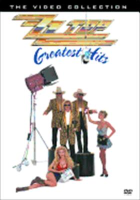 ZZ Top: Greatest Video Hits