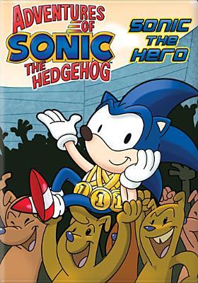 Adventures of Sonic the Hedgehog: Sonic the Hero