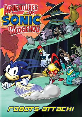 Adventures of Sonic the Hedgehog: Robots Attack